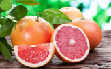 Beneficios del pomelo