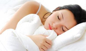 Hábitos de sueño