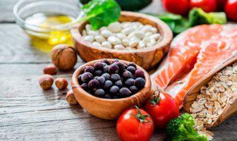 Ácido graso Omega 3