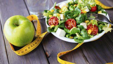 Dietas en verano