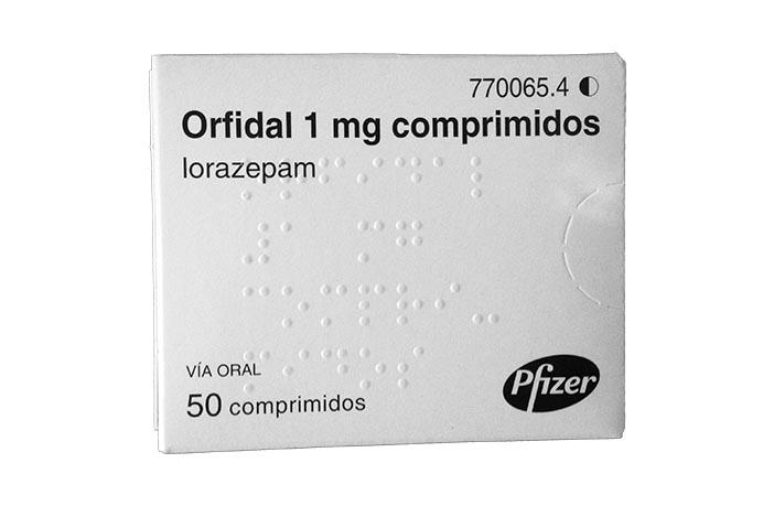 Orfidal
